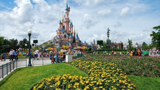 Pass Sanitaire Disneyland Paris : Comment faire votre Test PCR pendant votre séjour ?